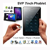 SVP? 7-in Android 4.0 ICS Tablet + Phone w/ Google Play Store Capacitive Unlocked