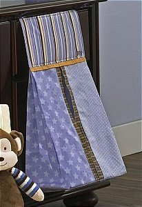 Cocalo Baby Monkey Mania Diaper Stacker