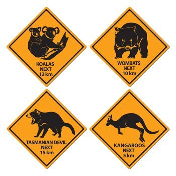 outback-rock-weekend-critter-crossing-sign-cutouts-4pk