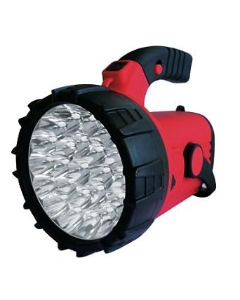 Idk lw 41r projecteur ext rieur led avec batterie for Luminaire exterieur rechargeable