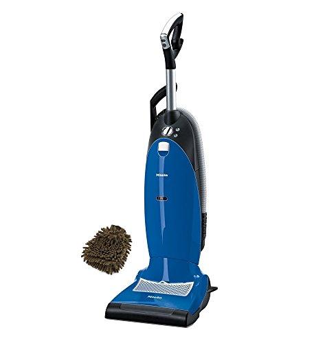 Miele Dynamic U1 Series Twist Upright Vacuum Cleaner: Complete Set