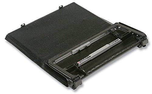 Advantage Truck Accessories 71026 Black Torza Top Soft Folding Tonneau Cover (Truck Bed Soft Top compare prices)
