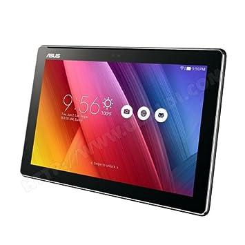 """Asus Zenpad Z300M-6A037A Tablette tactile 10.1"""" IPS Noir (MediaTek MT8163, 2 Go de RAM, SSD 16 Go, Android Lollipop 5.0, Garantie 2 ans)"""