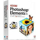 Adobe Photoshop Elements 6.0 ��{��� �抷���E�A�b�v�O���[�h��  Macintosh�ŃA�h�r�V�X�e���Y�ɂ��