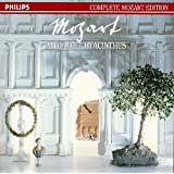 Mozart: Apollo et Hyacinthus, Vol. 26