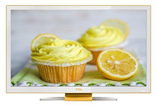 TCL L24E4383F 61 cm (24 Zoll) Fernseher (Full HD, Twin Tuner)