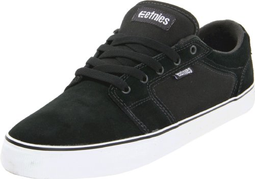Skate Shoes Etnies Barge Ls charcoal 11.5