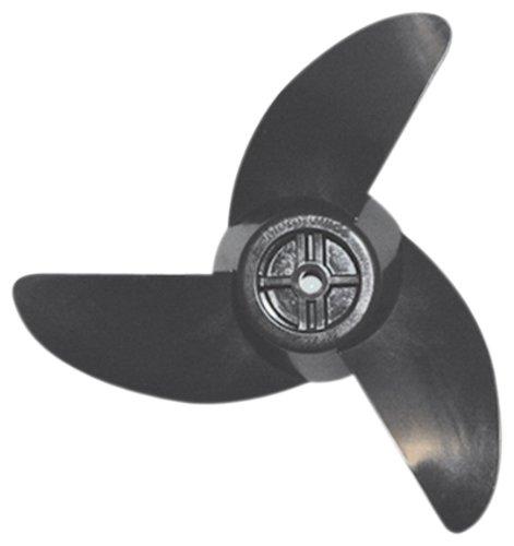 Attwood 3-Blade Machete (3.5-Inch, Grey)