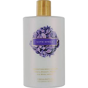 Victoria Secret by Victoria's Secret Love Spell Body Lotion for Women, 8.4 Ounce