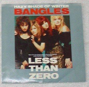 The Bangles - Hazy Shade Of Winter - Zortam Music
