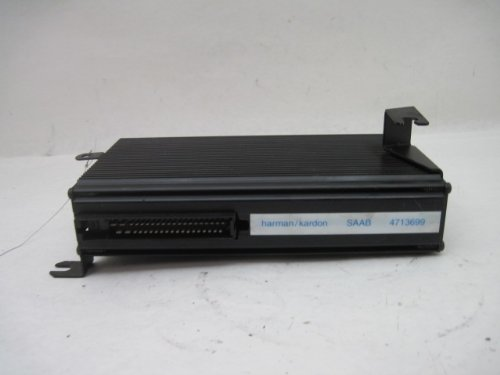 Amplifier 9-5 99 00 01 02 03 04 05 06 Harman-Kardon