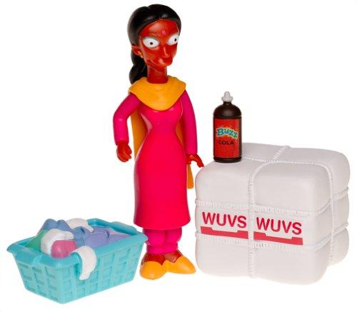 Manjula figurine