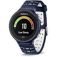 Garmin Forerunner 630 GPS Touchscreen Smart Watch (Midnight Blue or Black/White) - Manufacturer Refurbished