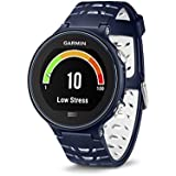 Garmin Forerunner 630 - Black White Midnight Blue