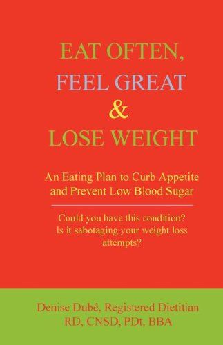Eat Often, Feel Great & Lose Weight