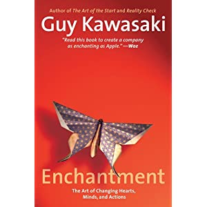 Enchantment: Art of Getting People to Do What You Want