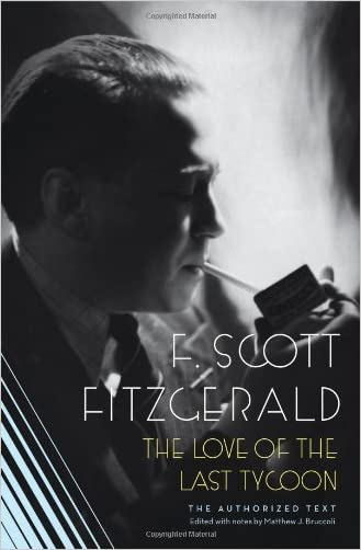 The Love of the Last Tycoon