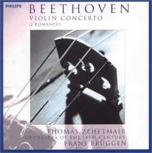 Violin Cto/Violin Roman1/2