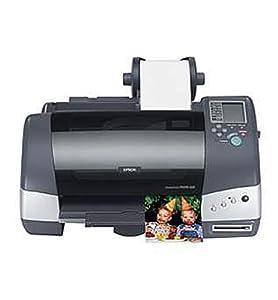 Amazon Com Epson Stylus Photo 825 Inkjet Printer Electronics