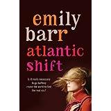 Atlantic Shiftby Emily Barr