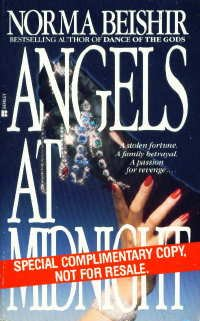 Angels At Midnight, Norma Beishir