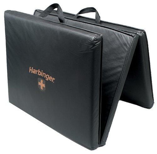 Harbinger 340400 3 Part Exercise Mat 2