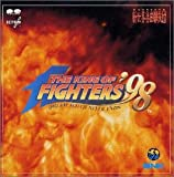 THE KING OF FIGHTERS'98