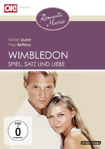 Wimbledon - Spiel, Satz und Liebe (Romantic Movies)