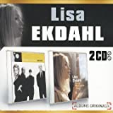 Coffret 2 CD : Back to Earth / Sings Salvadore Poepar Lisa Ekdahl
