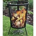 Gardeco Medium Garden Incinerator