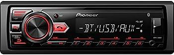 Pioneer Vehicle Digital Music Player Receiver