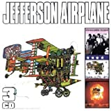Surrealistic Pillow/After Bathing At Baxters/Crown Of Creationby Jefferson Airplane