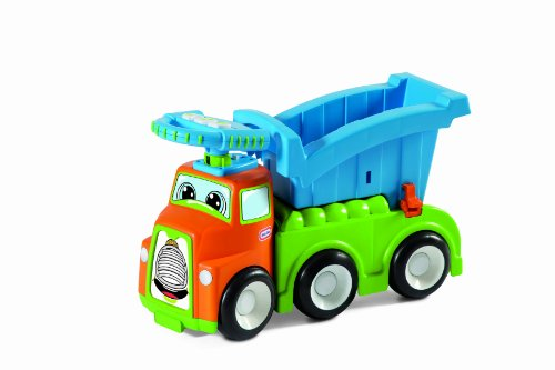 Little Tikes Easy Rider Truck front-10665