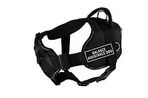 Black Dog Balance Harness Large