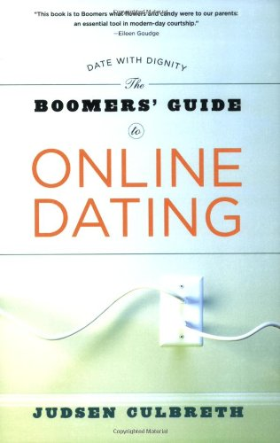 The Boomer's Guide to Online Dating