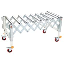 Shop Fox W1732 Adjustable Roller Stand