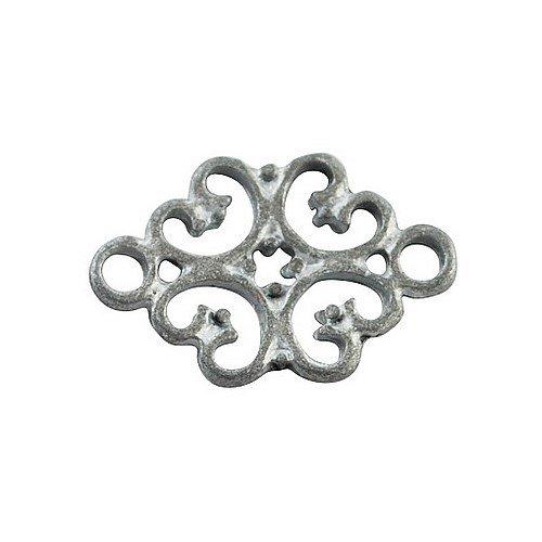 conectores-de-la-aleacisrn-del-estilo-tibetano-el-color-de-plata-antigua-la-forma-de-flor-sin-plomo-