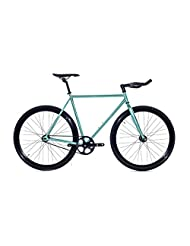 State Bicycle Core Model Fixed Gear Bicycle - Vice 2.0, 46 cm