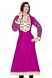 Harshil Fashion Women Kurtas (4004) (XL)