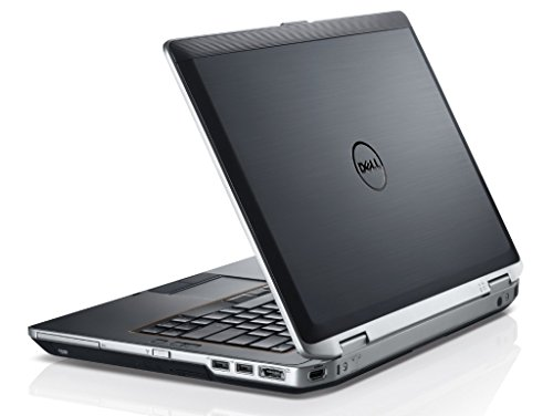 Dell Latitude E6420 Premium-Built 14.1-Inch Business Laptop, Intel Core i5 2.5GHz with 3.2G Turbo Frequency, 8GB RAM, 256GB SSD, Windows 7 Professional 64-bit (Certified Refurbished)