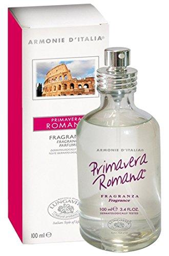 Armonie D'Italia Primavera Romana