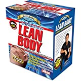 Labrada Nutrition, Lean Body, Hi-Protein Meal Replacement Shake, Chocolate Ice Cream, 20 Packets, 2.78 oz (79 g) Each
