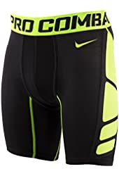 Nike Men's Hypercool Compression Six-Inch Short