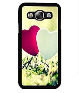 BACK COVER CASE FOR SAMSUNG E5 BY instyler