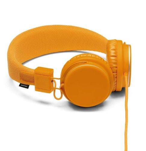 Urbanears Plattan Pumpkin Headphones