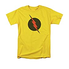 JLA Reverse Flash T-Shirt