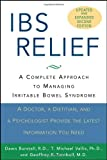 img - for IBS Relief: A Complete Approach to Managing Irritable Bowel Syndrome book / textbook / text book