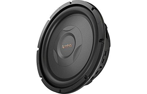 Infinity-Referenz-1200S-Car-Hifi-Lautsprechersystem-12-300mm-Slim-Subwoofer-Schwarz