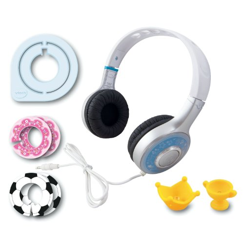 Vtech V.Reader Headphones