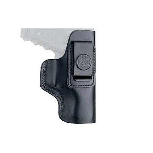 Desantis Insider Holster For Glock 26/27 Right Hand Black front-27237